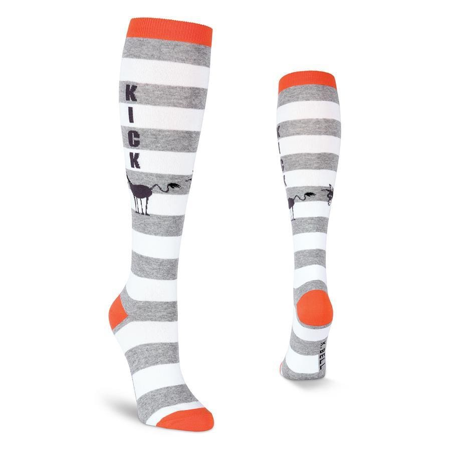 Kick Ass Socks - Women's Knee High