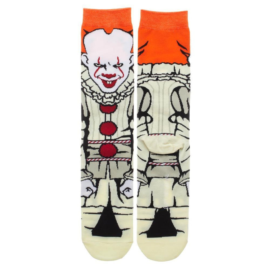 IT Pennywise Crew Socks for Men