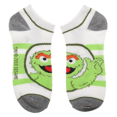 Sesame Street Socks 3 Pack for Juniors