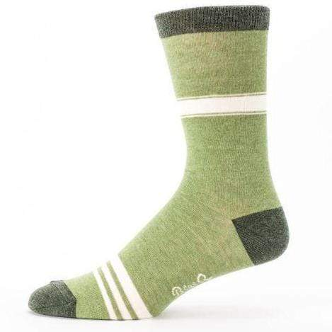 Adult In Training Socks - Crew Socks for Men