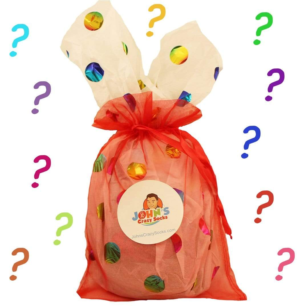 Monday Madness Mystery Bag