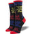 Mister Rogers Quotes Socks Women's Crew