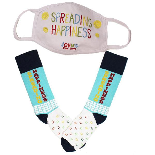 Spreading Happiness Bag