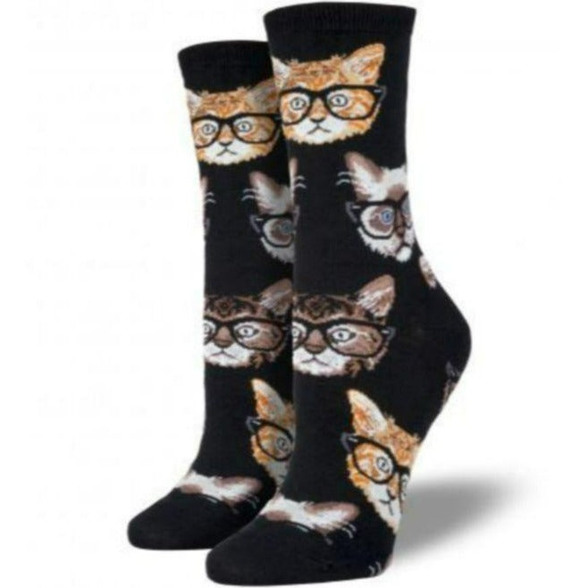 b6ad422e11d kittenster-womens-crew-socks