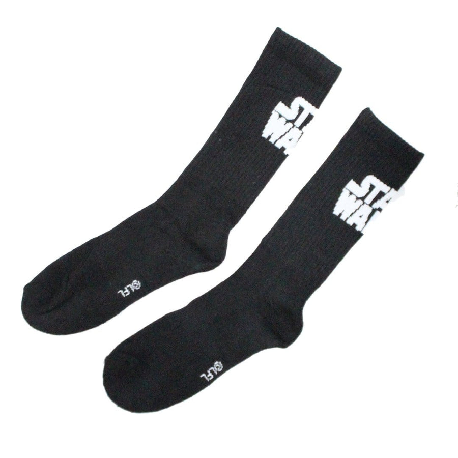 Star Wars Athletic Unisex Crew Socks 3 Pack