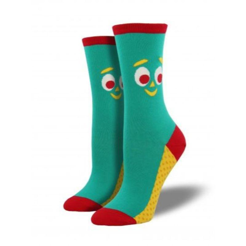 gumby-socks-crew-socks-for-women
