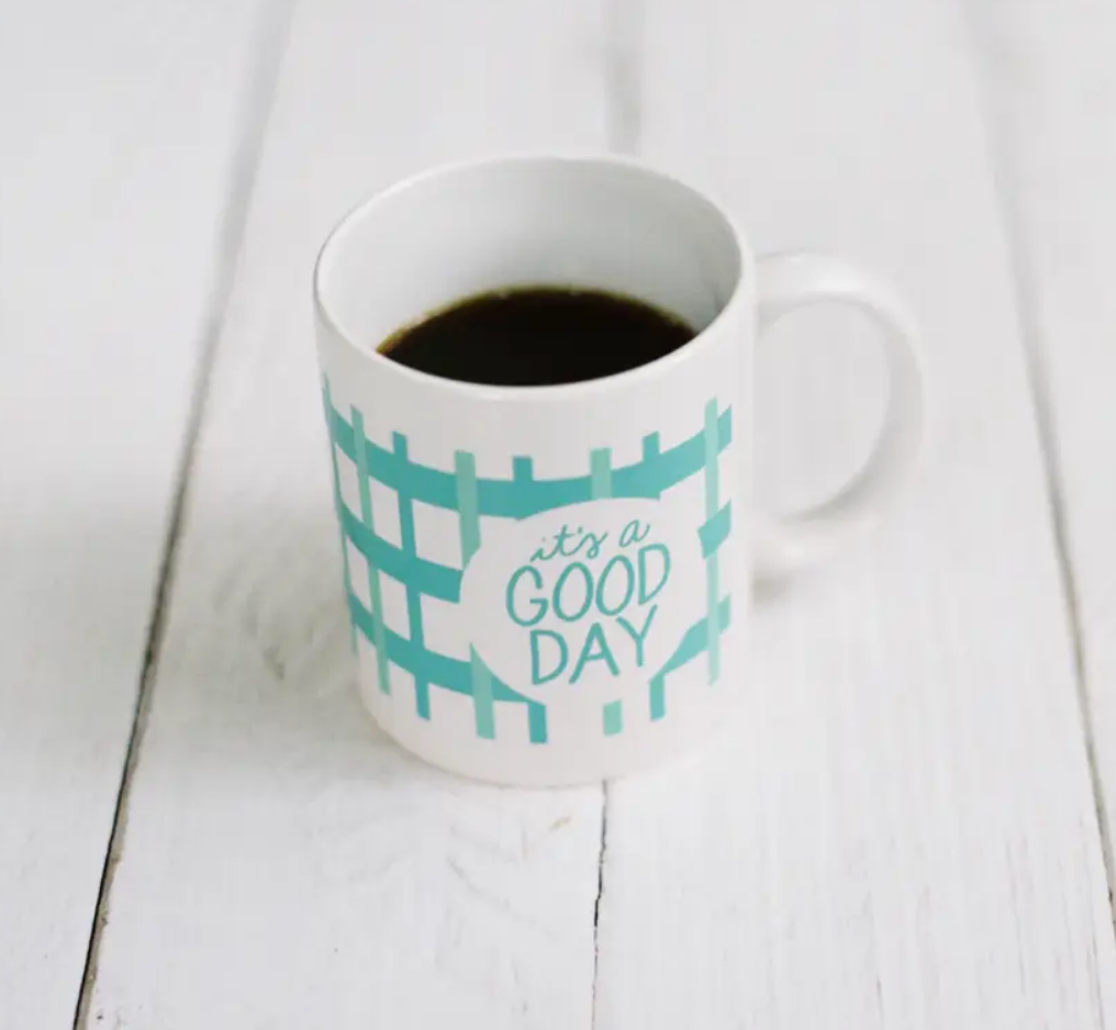 It's a Good Day Mug