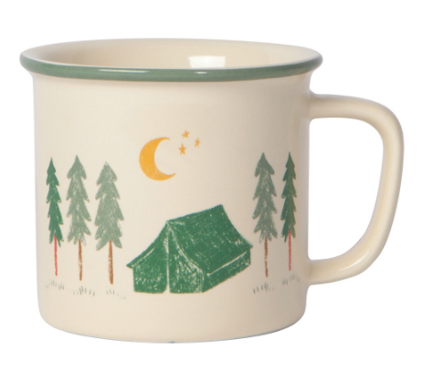 Heritage Out & About Mug