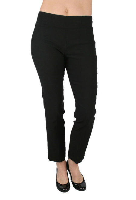 The Haylee Classic Ankle Pant - Maria