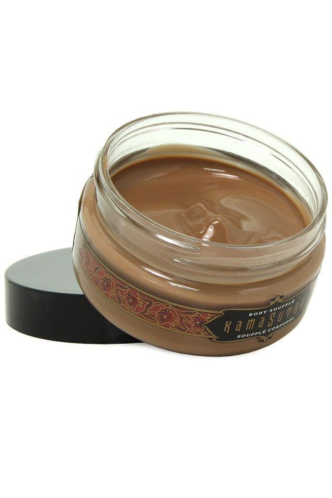 Body Souffle 1.8oz/50ml in Chocolate Creme Brulee