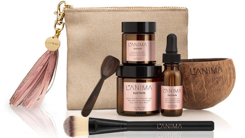 SUSTAIN EDIT DISCOVERY GIFT SET