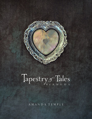 Tapestry of Tales - Signed first Edition