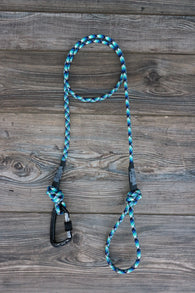 Azure Climbing Rope Leash
