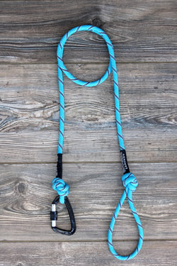 Limited Edition Carolina Knot Climbing Rope Leash