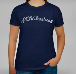 KONAleashes Signature Shirt