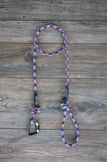 Tribal Climbing Rope Leash