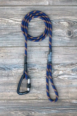 Adventurer Climbing Rope Leash