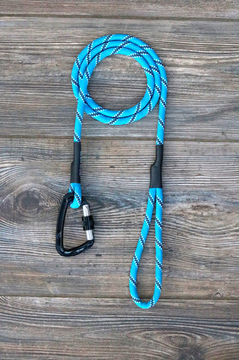 Limited Edition Carolina Climbing Rope Leash