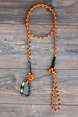 Firecraker Climbing Rope Leash