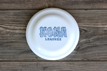 KONAleashes Travel Frisbee