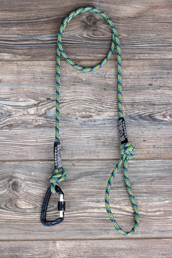 Froggy Climbing Rope Leash