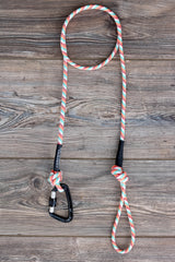 Popsicle Climbing Rope Leash