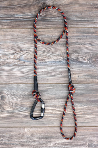 Spooky Climbing Rope Leash