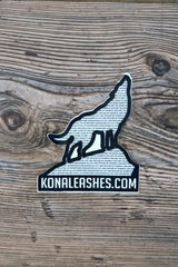 KONAleashes Sticker
