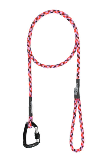 Limited Edition Sunset Climbing Rope Leash