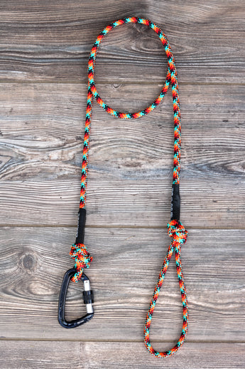 Limited Edition Tropical Climbing Rope Leash
