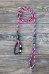 America Climbing Rope Leash