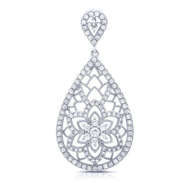 Swarovski® Diamond Necklace