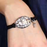 Trinity Grace Charm Heaven Culture Bracelet, Heaven Culture bracelet, Heaven Culture Jewelry