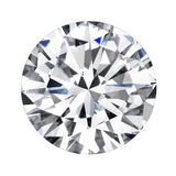 0.30 Carat Round Diamond, Diamond, Eversmart Beauty