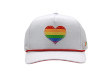 Limited Edition 50th Anniversary Pride Hat #SFPRIDE