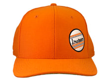 dHud Island (Orange/Black/White)