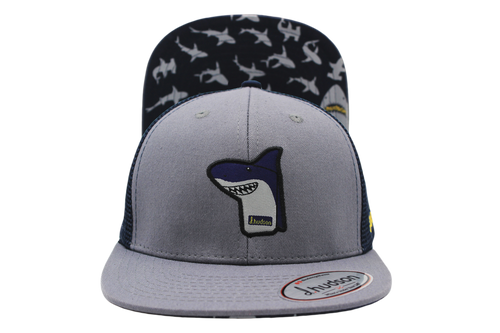 Baby Shark (Gray/Navy/Yellow) NEW