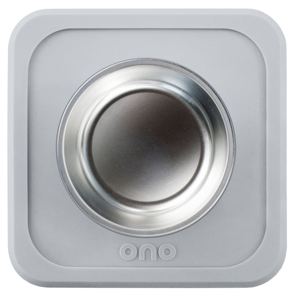 Ono the good bowl (single) in cool gray
