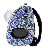 CloverPet BackPack Forget Me Not