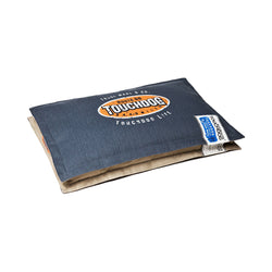 Touchdog Sporty Shock-Stitched Reversible Rectangular Thick Dog Mat