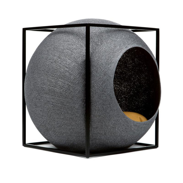 meyou Paris The Dark Grey Cube