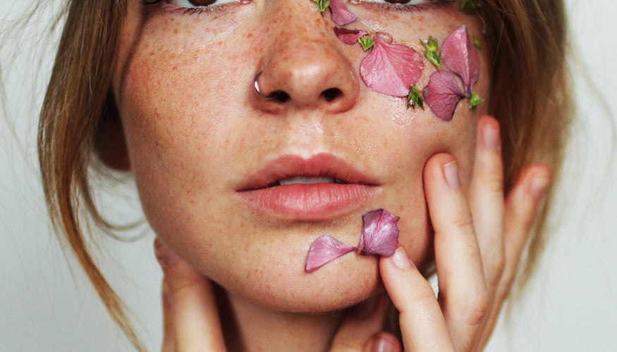 How to Fall in Love with the Skin You're In