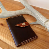 Hunter Gatherer Logbook