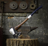 Upland Blue Felling Axe
