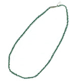 Right Angle Weave Single Color Necklace
