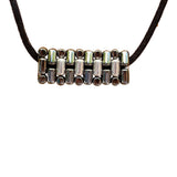 Rulla Metallic Necklace