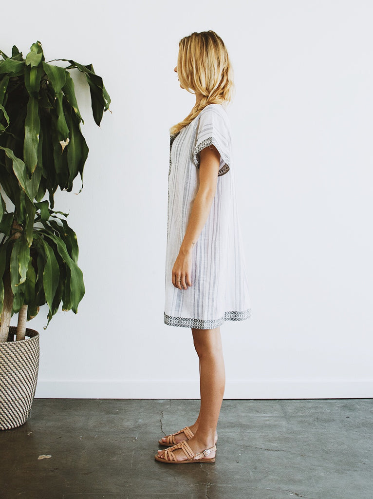 Sweetwater Mini Dress
