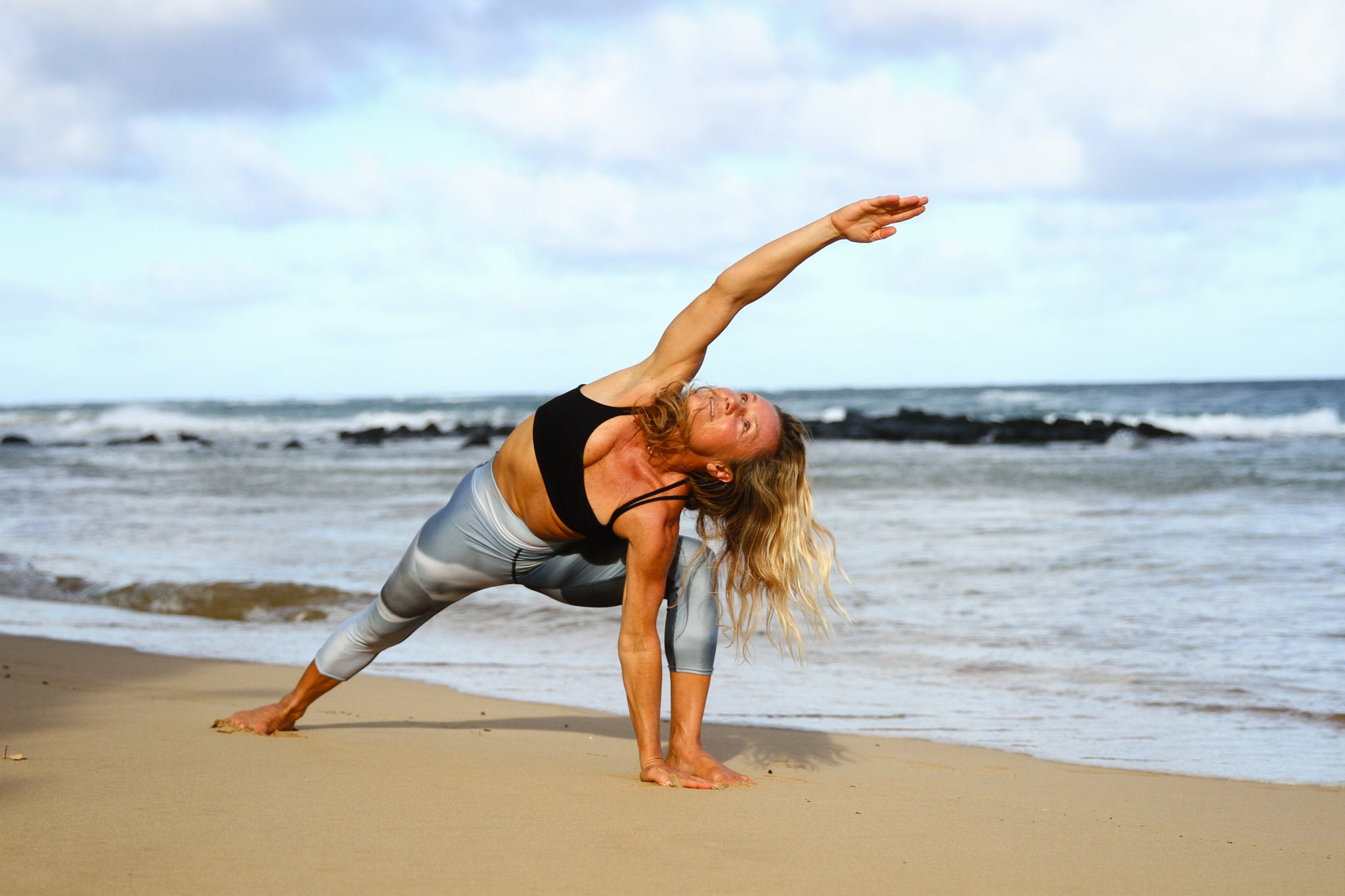 Live Easy Flow Hatha Yoga Class on Zoom Thursday May 28th @ 8pm CET(2pm ET)