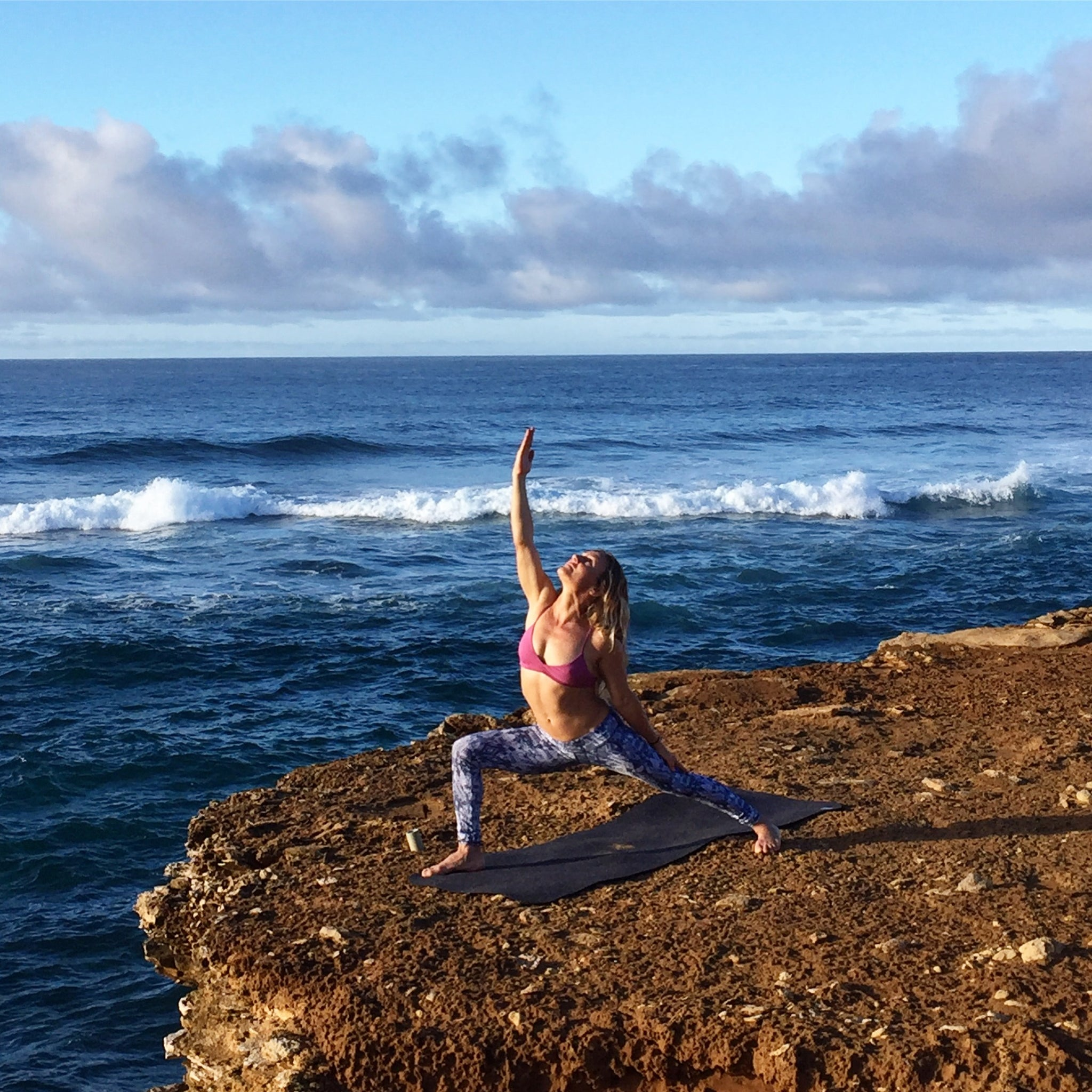 Yoga & Wellness 30 Challenge!