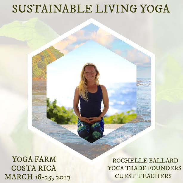 Sustainable Living Yoga